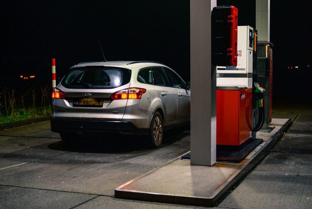 Billigt benzinkort med rabat til danske tankstationer