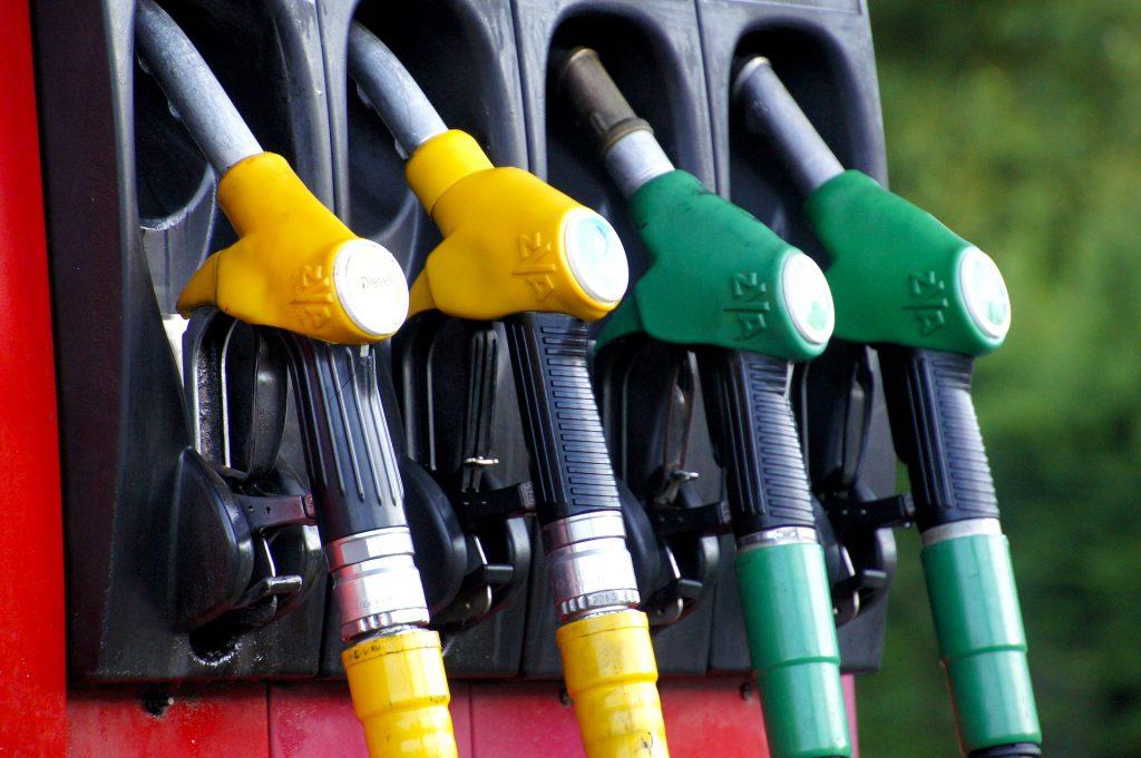 Billigt brændstof fordele og ulemper